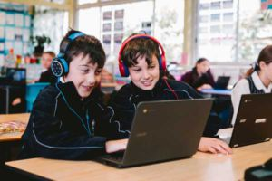 St Joseph's Catholic Primary School Como-Oyster Bay - Learning Approach