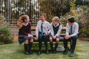St Joseph's Catholic Primary School Como-Oyster Bay - Student Wellbeing